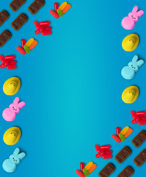 PEEPS® & Company Candy Brands